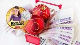Radost na Vánoce, exekuce na Velikonoce: Deset varování před půjčkami na dárky