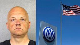 "Manažer Volkswagenu dostal sedm let ""natvrdo"". Dieselgate má v USA dohru"