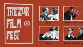 Žert i Spalovač mrtvol: Kino Aero o víkendu promítne filmy, které komunisti zakázali