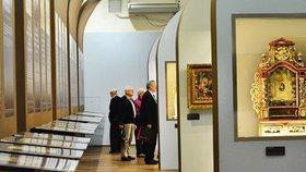 Muzeum hlavního města provede minulostí. Zasvětí do tajů archeologie
