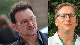 Záhadná smrt chirurga (†54) celebrit: Dcera (11) ho našla s nožem zabodnutým v hrudníku