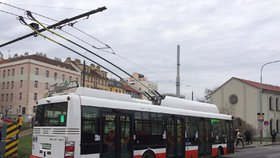 Elektrobusy na trati mezi Dvorci a Podolím? Praha je nasadí na linku 134, nechá zpracovat projekt