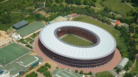 Kde by mohly vznikat stadiony? Praha má vytipované pozemky pro sport a rekreaci