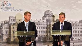 Babišova vláda posoudí výbušné memorandum o těžbě lithia. Skoncuje s ním?