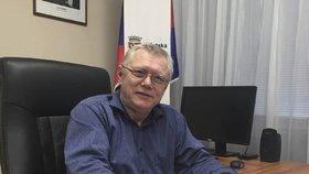 5 otázek pro starostu Prahy 10 Ing. Vladimíra Nováka