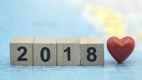 Horoskop na rok 2018: Jak se budou vyvíjet vztahy v rodině?