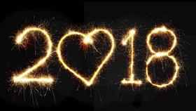 Velký horoskop lásky 2018: Lvi si užijí spoustu flirtu, Panny najdou lásku