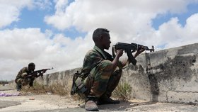 Exministra zatkli, ochranku zastřelili. Somálského politika podezírají ze zrady