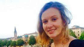 Rodina pláče pro zavražděnou diplomatku (†30): Nikdy se s tím nevyrovnáme