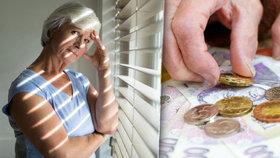 Seniorům svítá na lepší časy: Důchody od ledna poskočí nejvíc za poslední roky