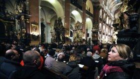 Kam na půlnoční v Praze? Koná se na více než 50 místech