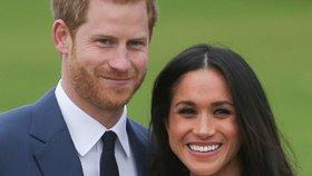 Princ Harry a Meghan se chystají na významnou cestu. Kam zavítají?