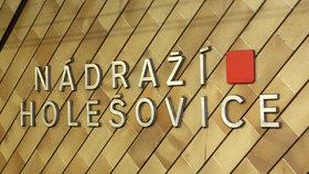 Bouře v koalici kvůli společnému podniku k nádraží Holešovice: Radní vyzvou DPP, aby poskytl smlouvy a posudky