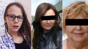 Ztracená Míša, vražda Sabiny a poprava Blanky: Nejodpornější zločiny roku 2017
