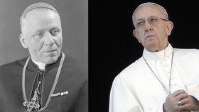 Ostatky kardinála Berana se vrátí do Česka, papež povolil převoz