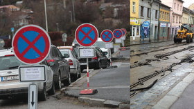 11 rekonstrukcí v Praze: Na co se mohou »těšit« řidiči, chodci, cestující i milovníci památek?
