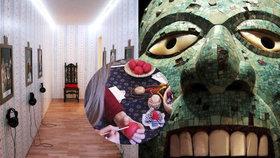 Tipy pro rodiče s dětmi: Co plánují muzea v Praze? Leden, únor i březen bude nabitý