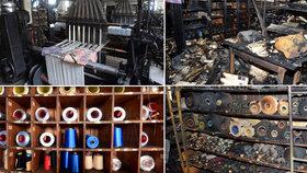 Vyhořelá Karnola, válečný hrob, zámek v Kuníně: Památky v kraji dostanou o 25 milionů víc