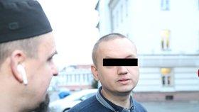 Opilého Rusa, který na Nový rok zabil krásku (†27), pustili za milion: Musím vydělat na odškodnění, tvrdí