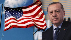 Amerika se spikla proti Turecku, bouří rozlícený Erdogan. Naštval ho soud s bankéřem