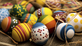 Velikonoce 2019: Kdy je Velikonoční pondělí a velikonoční prázdniny