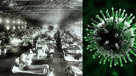 Evropu děsí australská chřipka: Nemusí nás ochránit ani očkování