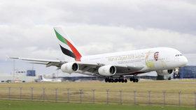 Letiště v Praze odbavuje čím dál více lidí: Jeho kapacita je ale na hraně, říká ředitel Emirates Airline pro Česko