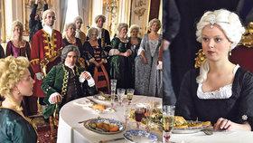 Film o Marii Terezii očima odborníků: Historicky je to prů…!