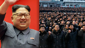 Kim Čong-un slaví 34. narozeniny. Proč to letos není národní svátek?