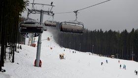 Za smrt lyžaře v Liberci dostal záchranář podmíněný trest. U soudu se odvolal