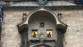 Turisté i Pražané se mohou radovat: Orloj se znovu rozběhne na svatého Václava