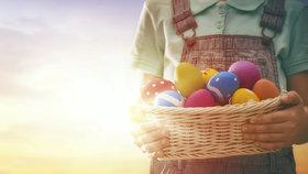 Velikonoční básničky, koledy a říkanky nejen pro děti. S jakou vyrazit pro výslužku?