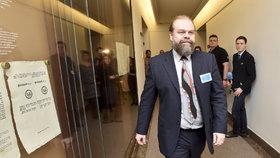 """Bradáčová tepala za """"flákání"""" žalobce v kauze Čapí hnízdo. Populismus, brání se Šaroch"""