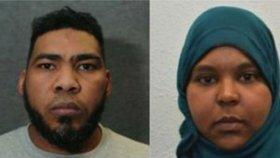 Milenci se k ISIS přidali přes Facebook. Na bombu si nakoupili v supermarketu