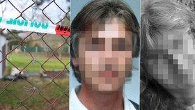 Případ vyvražděné rodiny na Ústecku: Vrah měl tou dobou už dávno sedět ve vězení za vykrádání hrobů a podvody