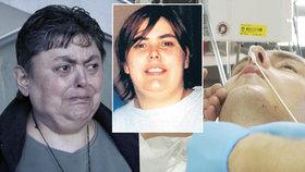 Marcela z Manželských etud po 35 letech: Dceru zabil vlak, syna porazila tramvaj