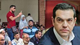Řecko omezí právo šaría. Rodinné spory už nebudou rozhodovat islámští duchovní