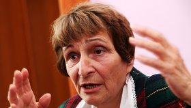 Dabingová režisérka Olga Walló: Režírovala tisícovku filmů! Dabing je pro mě dobrodružství, říká