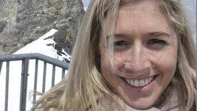 Než Holly (27) zemřela, napsala dojemný dopis. Co vzkázala lidem?
