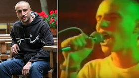 Zemřel zpěvák skinheadské skupiny Braník: Prohrál boj s dlouhou nemocí!