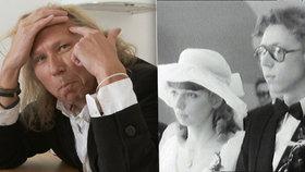 Fotograf Vladimír Gdovín z Manželských etud: Zavrhla ho vlastní máma! Stál na pokraji sebevraždy