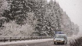 Zima se konečně vrací? V týdnu přijde ochlazení, teploty spadnou pod nulu