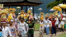Poznejte krásy Ostrova bohů: Cestovatelské kino prozradí, proč jsou domorodci z Bali usměvaví