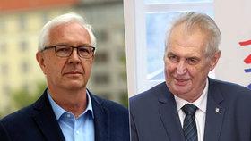 "Zeman strategicky ""překopal"" kampaň. Pomohl mu Drahoš neúčastí v debatách?"