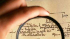 Ve Stodůlkách se vydají do minulosti: Česká genealogie oslaví velké výročí výstavou