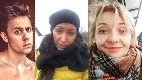 Žilková si založila Instagram a její děti nechápou! Co tam dává?