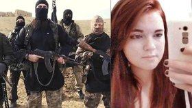 Žena z Německa dostala trest smrti za připojení k ISIS. Školačka Linda na verdikt čeká