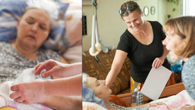 Smrt doma stojí VZP miliardu ročně. Mobilní hospice usilují o smlouvy s dalšími pojišťovnami