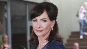 Chvíle hrůzy Daniely Šinkorové: Kvůli práškům a stresu na letišti! Pomohl jí až cizinec
