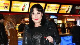 Dagmar Patrasová přiznala: Kvůli Felixovi zazdila bohatého cizince!
